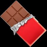 candy bar chocolate emoji food freetoedit