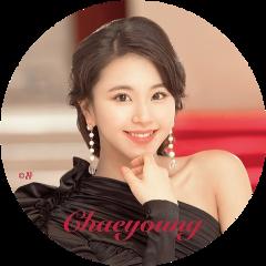 twice chaeyoung twicechaeyoung チェヨン 트와이스 freetoedit