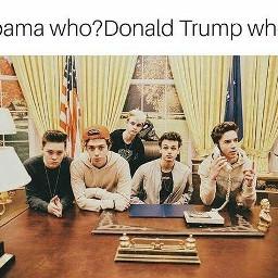 whydontwe presidents