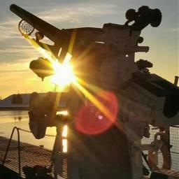 usscobia sunrise guns gunner daybreak pcdaylight daylight