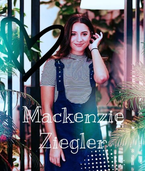 Largest Collection of Free-to-Edit mackenzie foy Images on PicsArt
