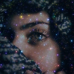 freetoedit blur blurry Tumblr beauty people girl asthetic asethetic glitter sparkles stars space surreal space emotions March 2019 dodger hdr picsart makeawesome dream sleep myedit springbreak face eyes eye eyeedit simple simpleedit glow galaxy galaxygirl