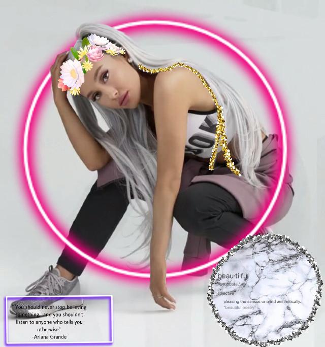 #freetoedit #arianagrande #music #Neon#Marble#Aesthetic#Artist