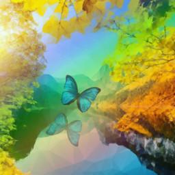 schmetterling butterfly langeweile lwl freetoedit
