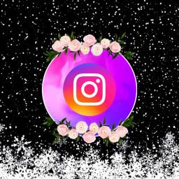 instagram followme logo instagramlogo freetoedit