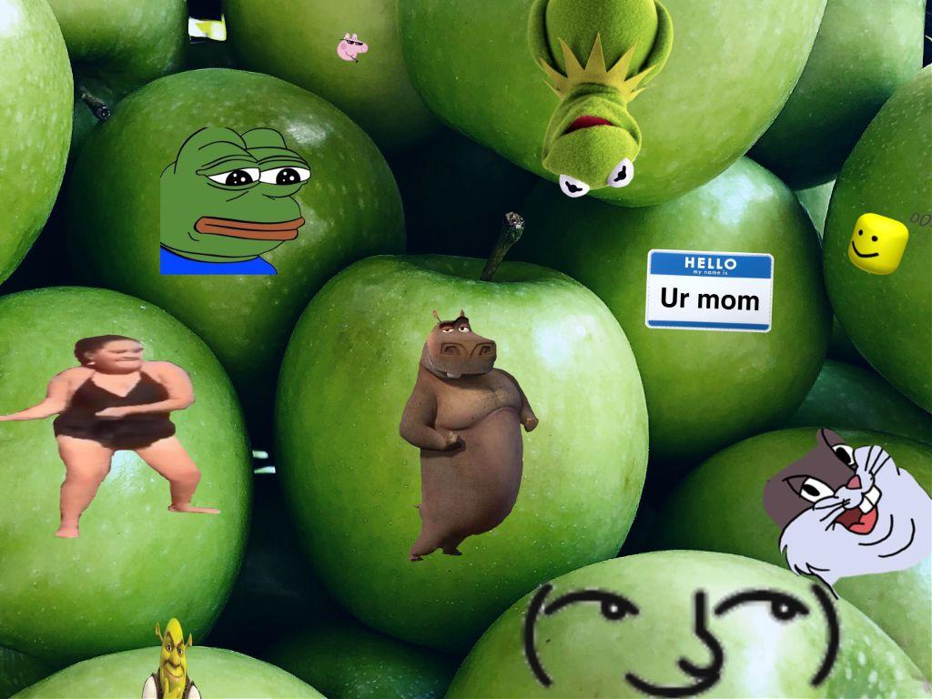 Try To Find Peppa Meme Motomoto Bigchungus Shrek Gangst
