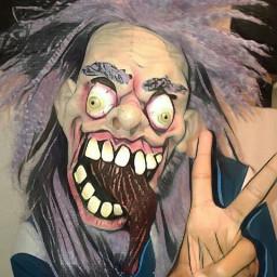 freetoedit mascaradeforma psicopata