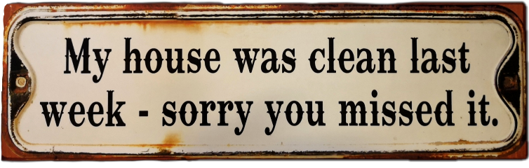 funnysign sign housework cleaning freetoedit