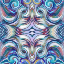 distortedart colorchanges swirls caricatureeffect