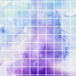 background grid watercolor watercolour freetoedit