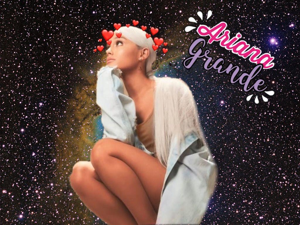 💘 Ariana Grande