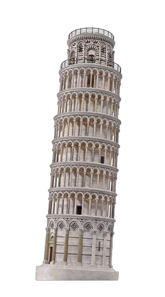 traveling monument rome leaningtowerofpisa leaningtower freetoedit