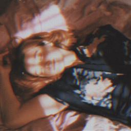 freetoedit interesting vintage sleep girl