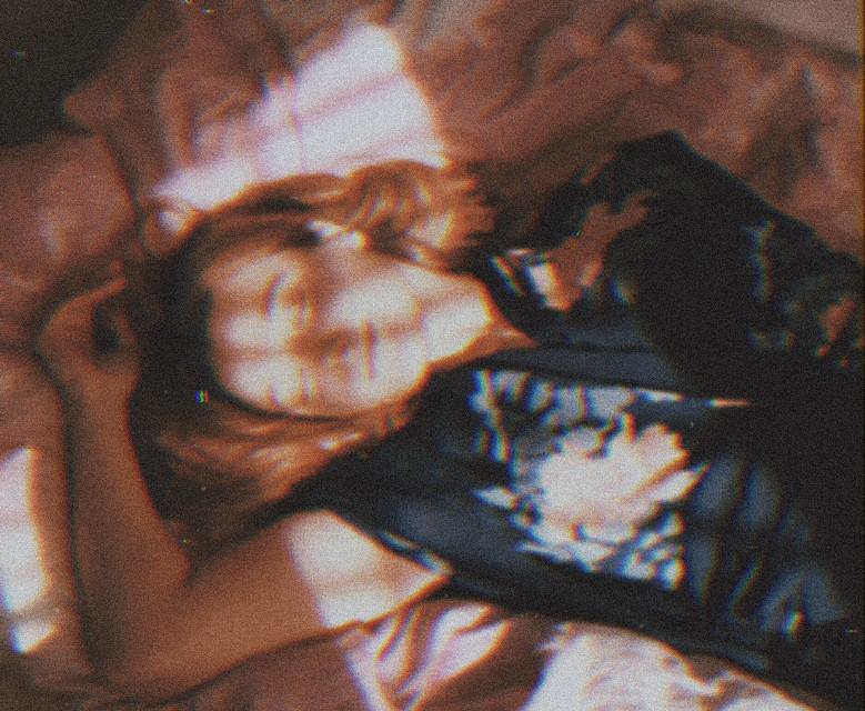 #freetoedit #interesting #vintage #sleep #girl