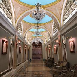 freetoedit architecture ceiling passage arches pcchandelier