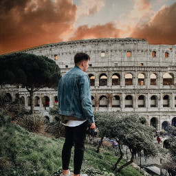 freetoedit colosseum italy rome roma