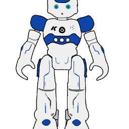 dcrobots robots