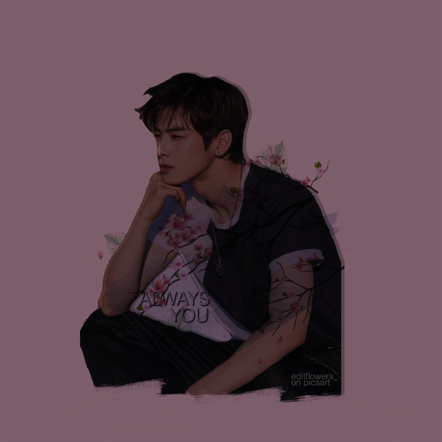 Eunwoo💜💘 requested by @byepjm  hope you like it💕💞              iM hOnestlY abOut to FreaKinG de LeTe PicsArT OmFG it Keeps deleting The edits That im Working On i hAd to do this Like 2 tiMes im so freakIng Mad jsjsjsjsj          #astro #astroedit #eunwoo #eunwooedit #kpop #kpopedit #kpopifol #astroeunwoo #freetoedit #edit #flowers