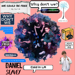 sticker whydontwe limelight coldinla bigplans