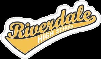 riverdale highschool yellow show tv school freetoedit