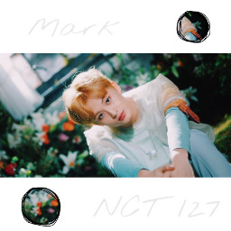 mark nct nct127 nctmark nct127mark