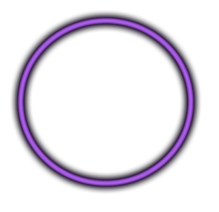 neoncircle neon circle purple purpleneon purplecircle