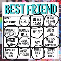 bestfriends bestfriend love thisorthat oneofakind