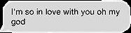 sticker aesthetic tubmlr text cute freetoedit