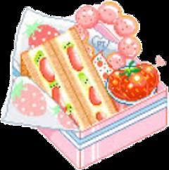 food pixel kawaii pixelfood freetoedit