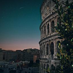 freetoedit rome italy art sky