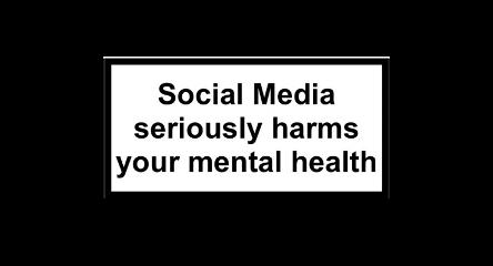 socialmedia health media social words freetoedit