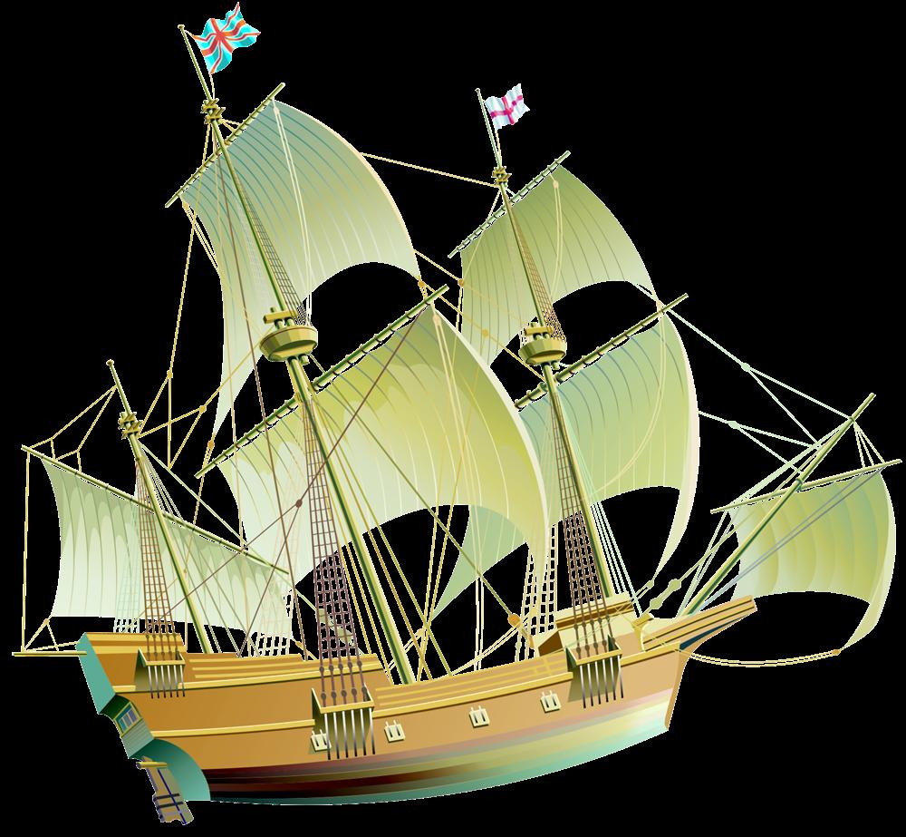картинка пнг на прозрачном фоне корабль его сбора