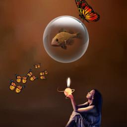 freetoedit candlelight artistic art work
