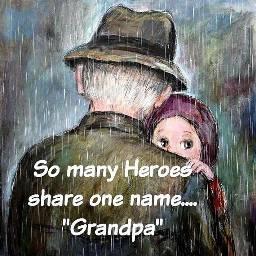 freetoedit art grandpa kid man