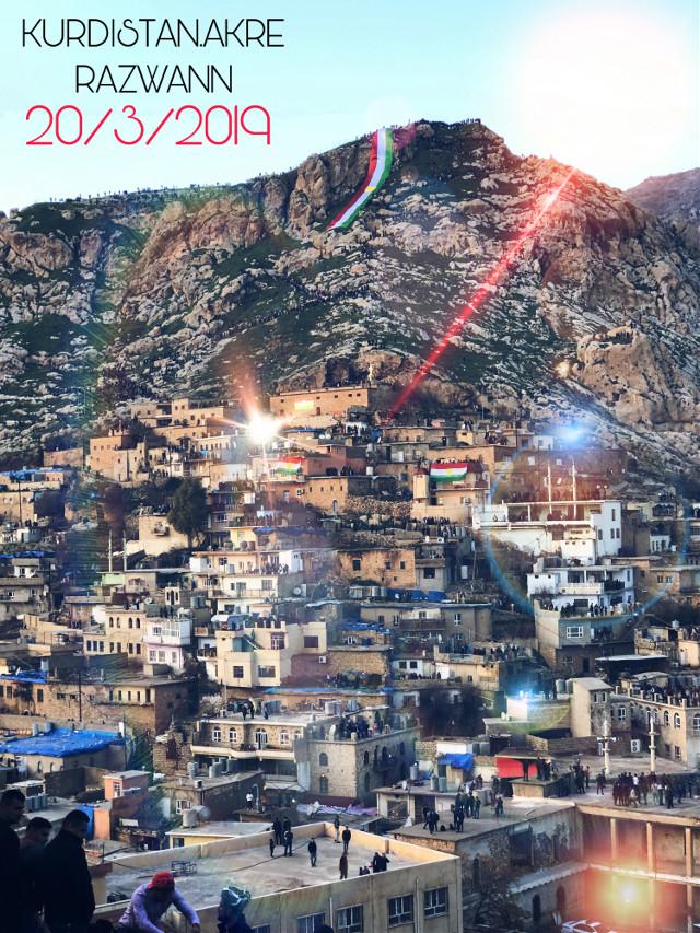 #kurdistan #akre #🔥 #razwann #freetoedit