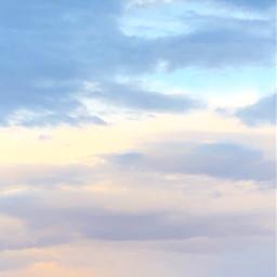 photography sky clouds interesting sunset freetoedit