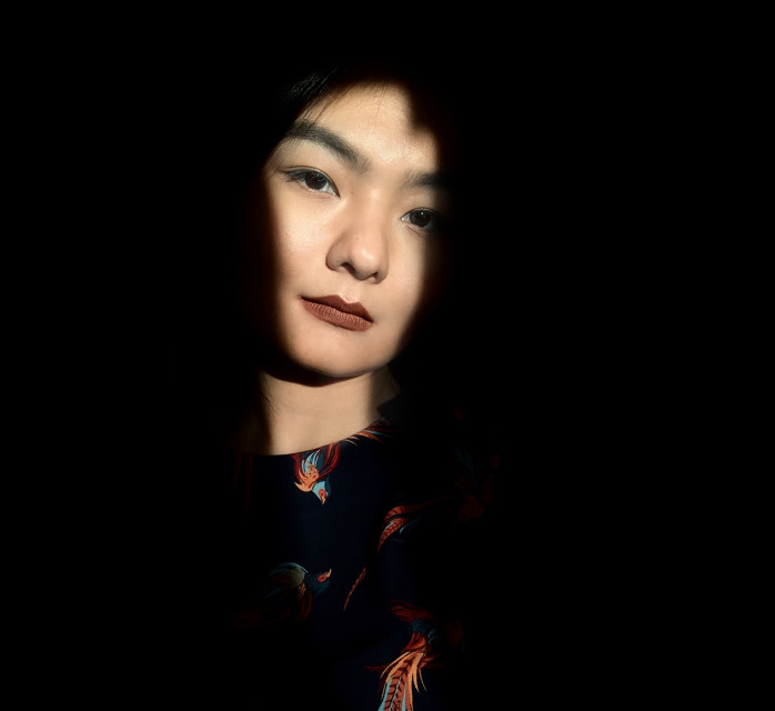 #photography #selfie #highcontrast