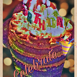 freetoedit birthdayparty