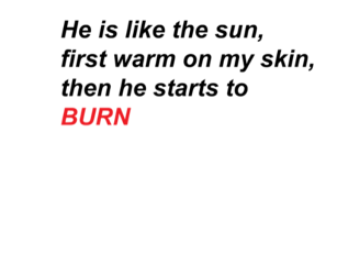 red burn fire humor quote freetoedit