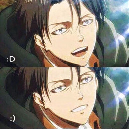 attackontitan aotanime aot aotlevi attackontitanlevi freetoedit
