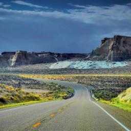 angeleyesimages landscapephotography landscape nature vanishingpoint freetoedit