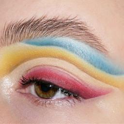 freetoedit primarycolors beauty makeup mua