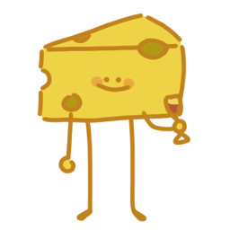andysart andysoc leonard cheese doodle