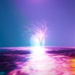 freetoedit picsart remixit tree floor