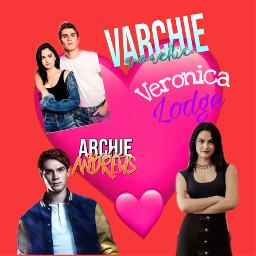 varchie riverdale neweditor