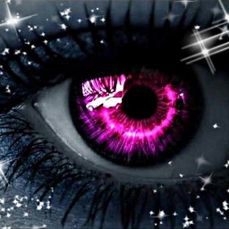 freetoedit pink_eye pink eyescolor eye