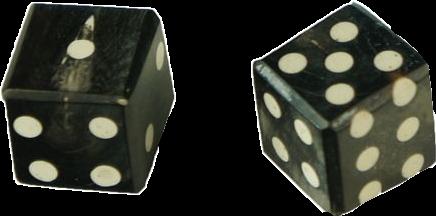 dice die games black white freetoedit