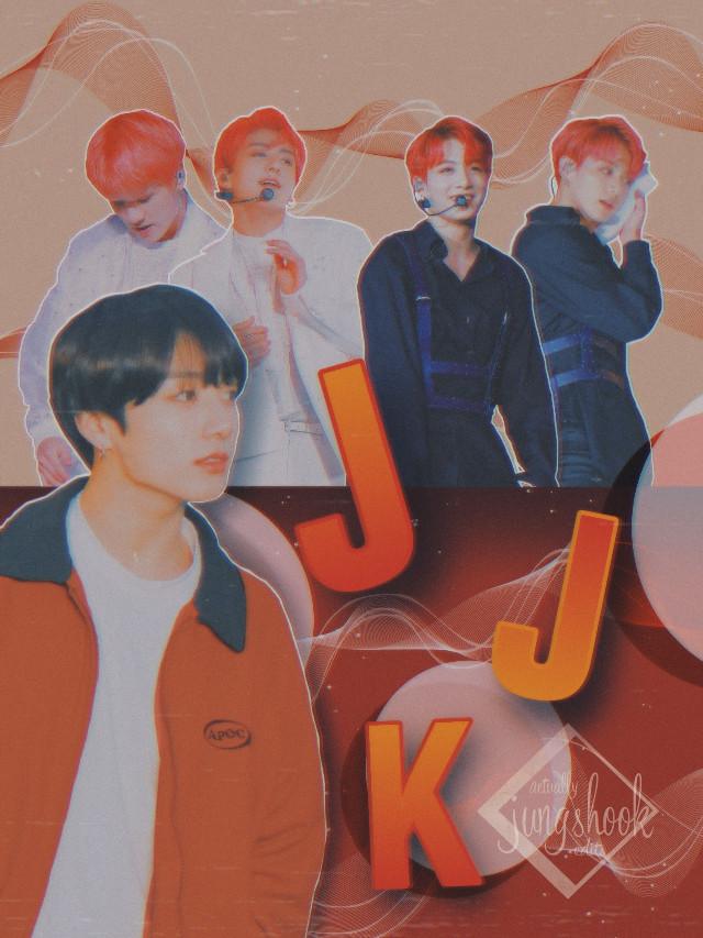 Jeon jungkook for @soft-kookie ! Hope you like it!
