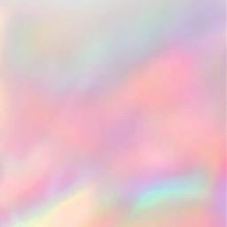 rainbow pink aesthetic background freetoedit