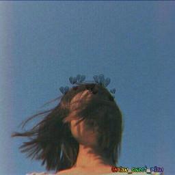sadgirl vintagegirl broken brokenhearts corazonesrotos freetoedit